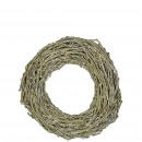 Grape wreath, diameter 50cm, inner diameter 21